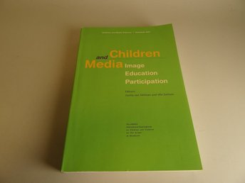Children and media - Image Education Participation