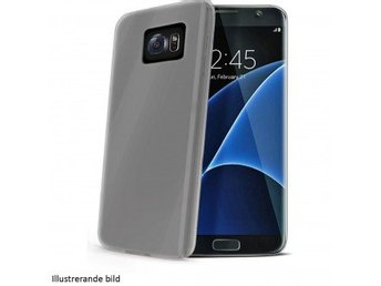 Celly Gelskin TPU Cover Gal S8 Edge