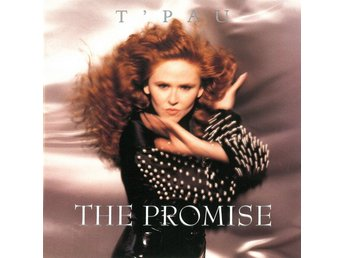 T'Pau - The Promise (CD, Album)