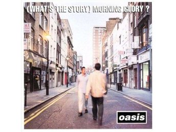 Oasis - (What's The Story) Morning Glory (Vinyl LP) NY