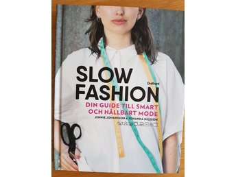 Jennie Johansson & Johanna Nilsson: Slow fashion