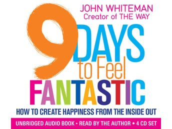 9 Days to Feel Fantastic 9781781802847
