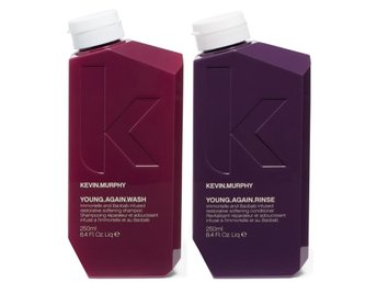 KEVIN MURPHY YOUNG AGAIN WASH + RINSE