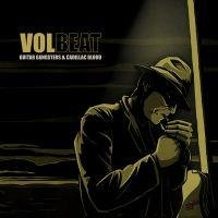 Volbeat: Guitar gangsters & Cadillac.. (Picture) (Vinyl LP)