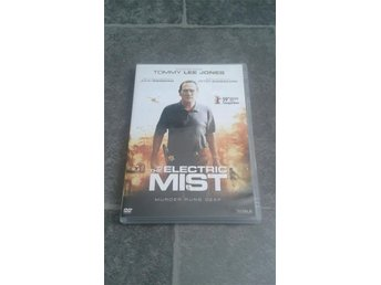 In the Electric Mist DVD - Tommy Lee Jones