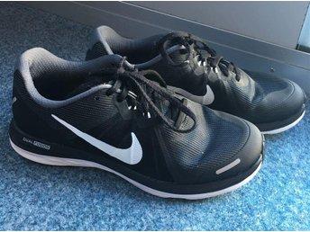 Nike Dual Fusion löpskor stl 40.5 dam - Falun - Nike Dual Fusion löpskor stl 40.5 dam - Falun