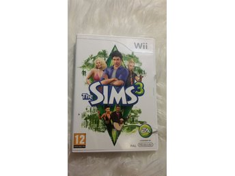 The SIMS 3, Wii Nintendo spel.