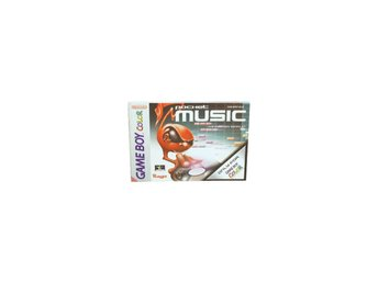 Pocket Music (Manual GBC)