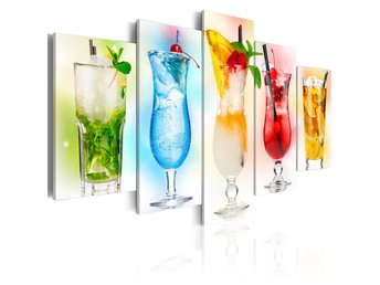 Tavla - Rainbow drinks 200x100