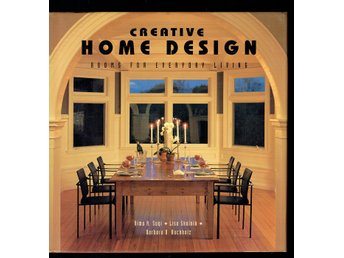 Creative Home Design - rooms for everyday living