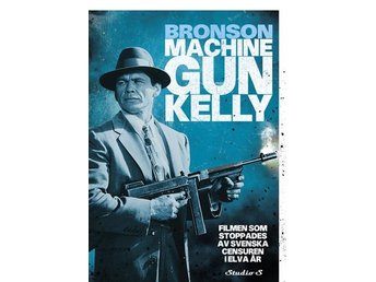Machine Gun Kelly (DVD)