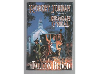 Robert Jordan - The Fallon Blood