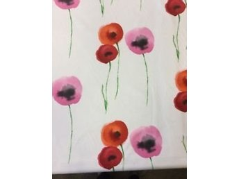 Tapet Sanderson Poppies