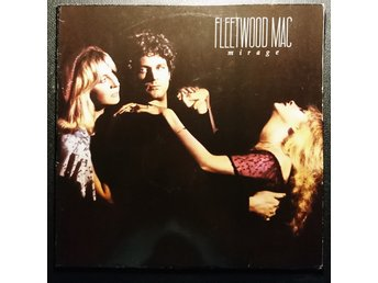 "Fleetwood mac  ""Mirage""    1982  UK"