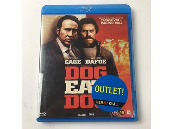 Noble Entertainment, Blu-ray Film, Dog eat dog