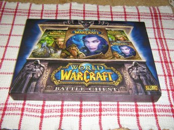 WarCraft Battle Chest The Burning Crusade