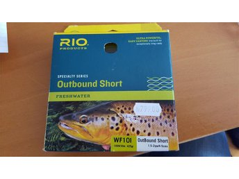 Helt ny Rio Outbound short Intermedie #10