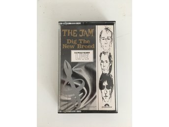 The Jam - Dig the New Breed