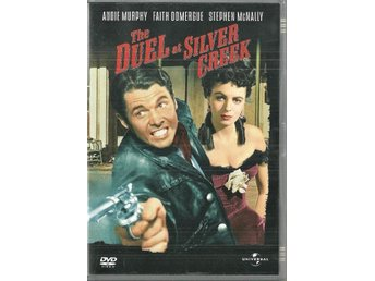 **  THE DUEL AT SILVER CREEK  ( LEE MARVIN ) **
