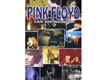 Pink Floyd Live Anthology-import NTSC