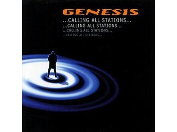 Genesis: Calling all stations (2 Vinyl LP)