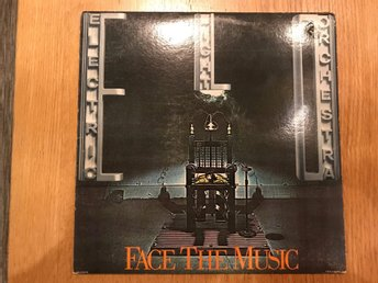 ELO- Electric Light Orchestra - Face the music