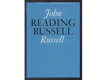 Russell, John: Reading Russell.