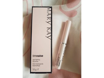 MARY KAY TIMEWISE AGE-FIDTING LIP PRIMER NEW
