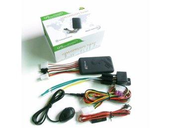 GPS-spårare Bil, Båt, MC Auto GSM/GPRS/GPS Tracker #3 - Hong Kong - GPS-spårare Bil, Båt, MC Auto GSM/GPRS/GPS Tracker #3 - Hong Kong