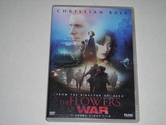 Dvd film -  The Flowers of war