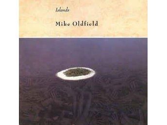 Mike Oldfield - Islands (LP, vinyl) - Sundsvall - Mike Oldfield - Islands (LP, vinyl) - Sundsvall