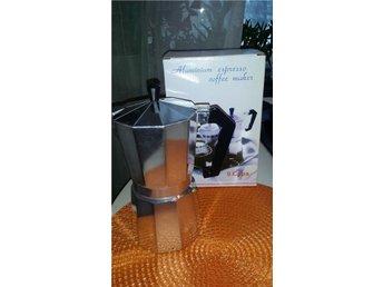 Espresso apparat kaffe maker - Danderyd - Espresso apparat kaffe maker - Danderyd
