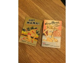 The Balm hot mama sexy mama - Borås - The Balm hot mama sexy mama - Borås