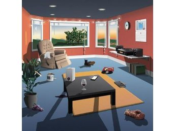 Hippo Campus: Landmark (CD)