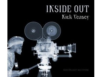 Inside Out (Bok)