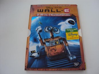WALL-E - DIGIPACK