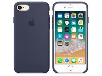 Apple Läderskal för iPhone 7 Plus 8 .. (328845435) ᐈ Teknikhouse på Tradera 5ee374a33c473