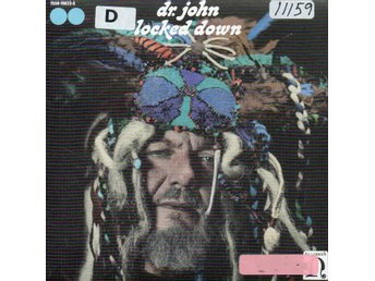 Dr. John: Locked Down (2012)
