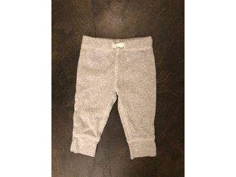 Carters leggings tights gråa ca stl 62/68