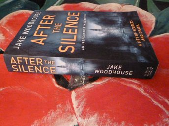 JAKE WOODHOUSE, AFTER THE SILENCE, BOK, PÅ ENGELSKA, 2014, POCKET