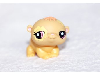 Hamster - Littlest Pet Shop, Petshop, Pet shops   (364409258