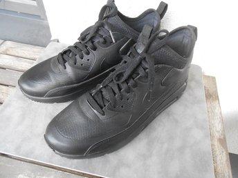 Nike Air Max 90 Winter Storlek 44 US 10