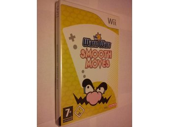 Wii: Wario Ware - Smooth Moves