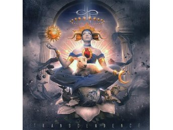 Devin Townsend Project - Transcendence - LP