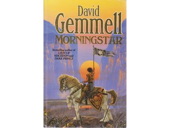 David Gemmell: Morningstar