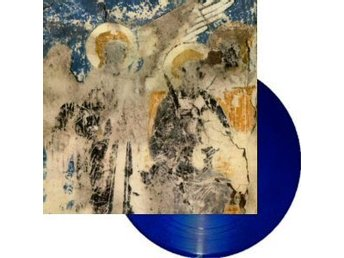 Griftegård -The four horsemen MLP blue vinyl doom metal