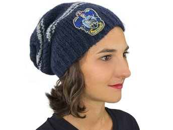 Harry Potter - Beanie slouchy Ravenclaw