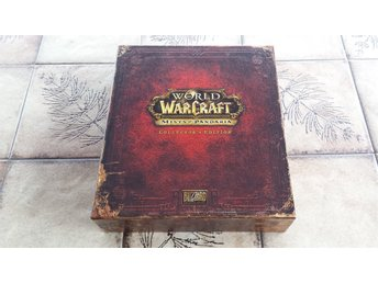 World Of Warcraft - Mists of Pandaria - Collector's Edition