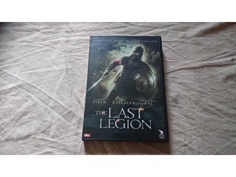 The Last Legion (Colin Firth, Ben Kingsley)