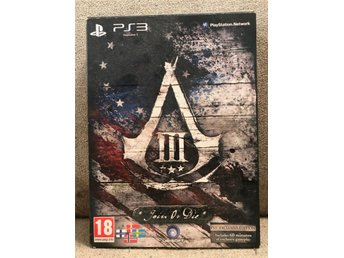 Assassins Creed 3: Join or Die